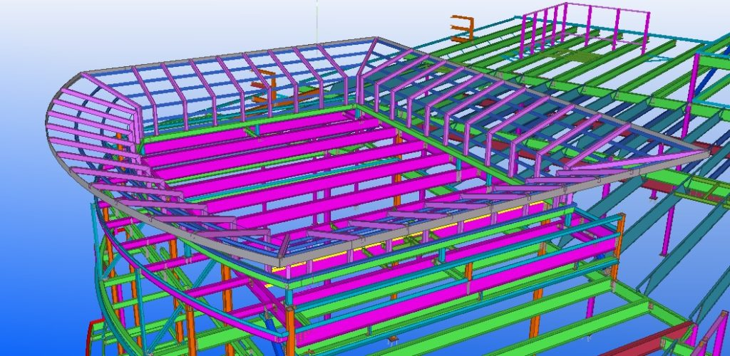 MEP Shop Drawings Services